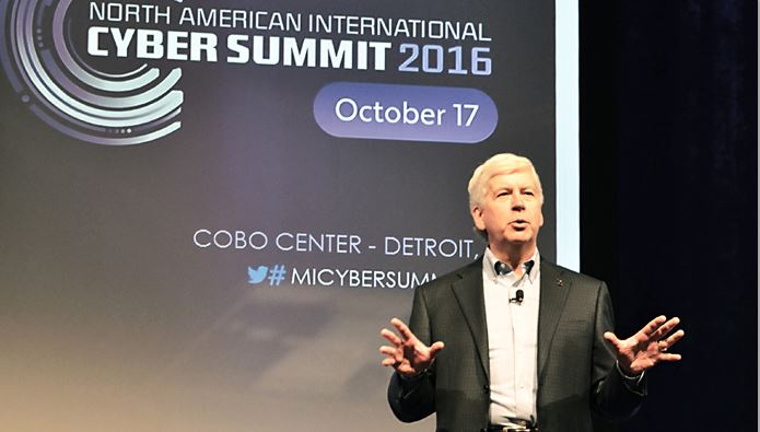 Michigan National Guard cyber team to showcase skills during international summit