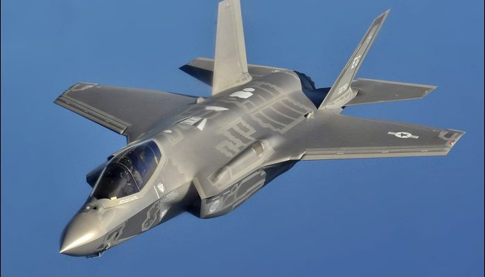 """Michigan Air National Guard not selected in latest round to receive F-35s</br><font size=""""3""""><i>Selfridge Air National Guard Base was a finalist to receive the new aircraft</i></font>"""